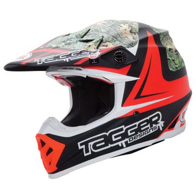 Bell Moto-9 Carbon Flex Helmet 2016 XX-Large Tagger Rekluse