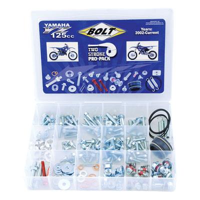 Bolt Yamaha Two Stroke Pro Pack Kit