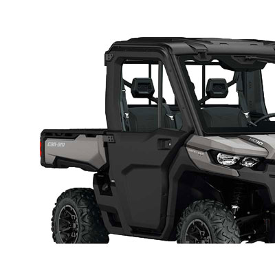Can-Am Premium Rigid Cab Enclosure