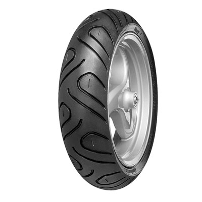 Continental Zippy 1  Front/Rear Scooter Tire 3.00-10 (50J)