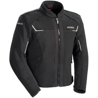 Cortech Fusion Jacket X-Large Black