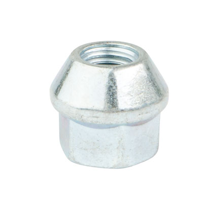 Douglas Tapered Acorn Open End Style Lug Nut 10mm x 1.25mm Thread Pitch
