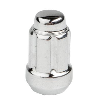 Douglas Tapered Spline Drive Lug Nut 12mm x 1.50mm Thread Pitch Chrome