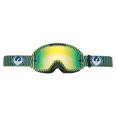 Dragon MDX2 Goggle  Vibrate Frame/Smoke Gold Ion Lens