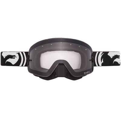 Dragon NFX Goggle  Coal Frame/Clear Lens