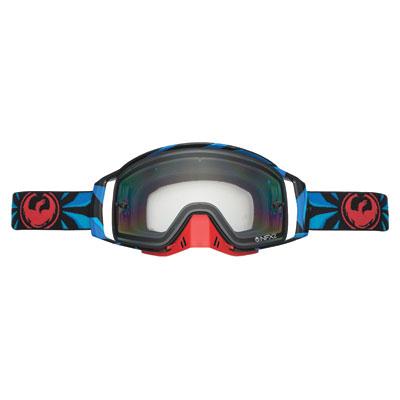 Dragon NFX2 Goggle  Factor Frame/Clear Lens
