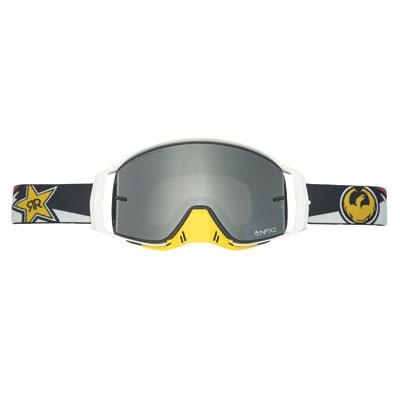 Dragon NFX2 Goggle  Rockstar Frame/Ion Lens