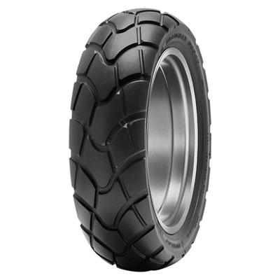 Dunlop D604 Front Scooter Tire 120/70-12 (51L)