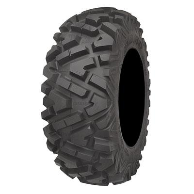 Duro Power Grip Radial ATV Tire