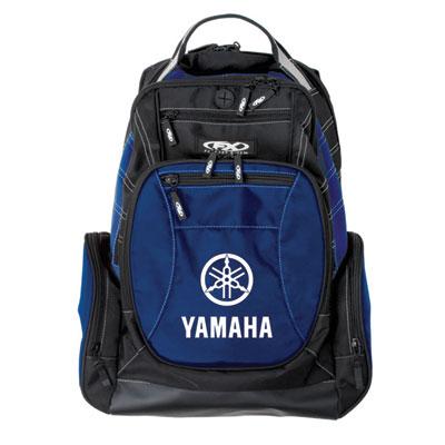 Factory Effex Yamaha Backpack  Black/Blue