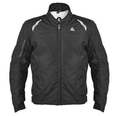 Fieldsheer Matrix Textile Jacket X-Large Black