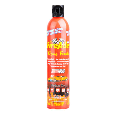 FireAde Personal Fire Suppression Unit 22 oz.