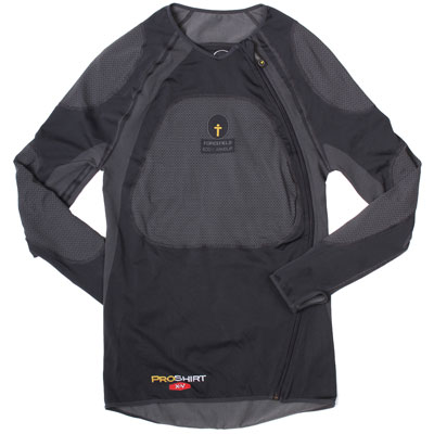 Forcefield Pro Shirt X-V L/S without Armor X-Small