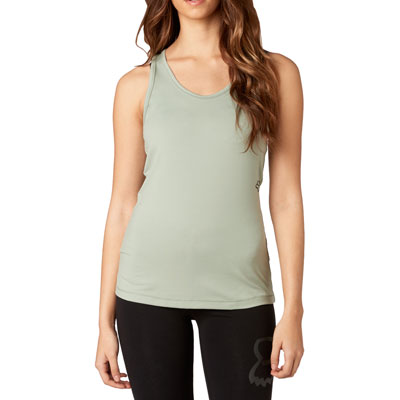 Fox Racing Women's Instant Tank X-Large Sage