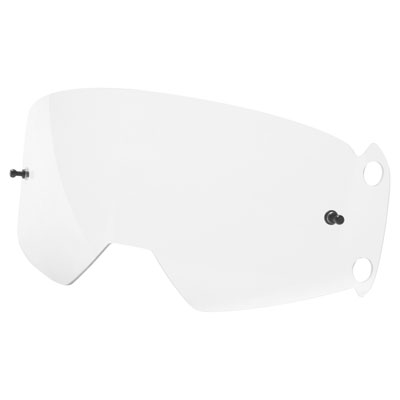 ef488e830c Fox Racing VUE Goggle Replacement Lens Clear