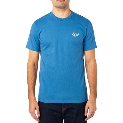 Fox Racing Czar 2.0 T-Shirt Small Dusty Blue