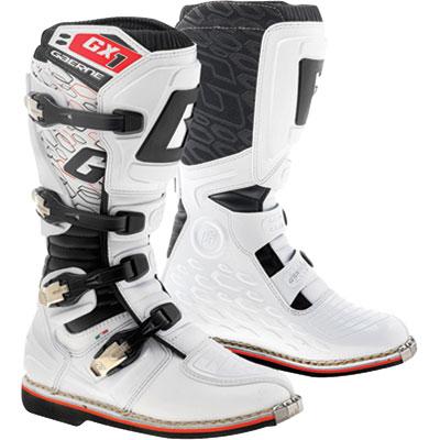 Gaerne GX-1 Boots Size 13 White