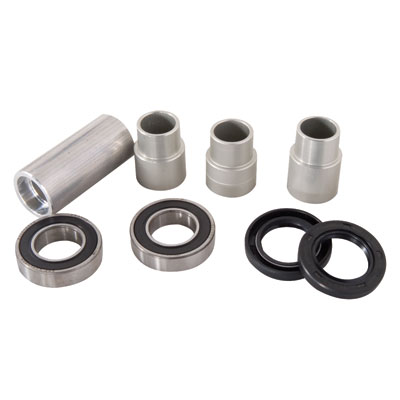 G-Force Richter Replacement Wheel Bearing and Spacer Kit - Front