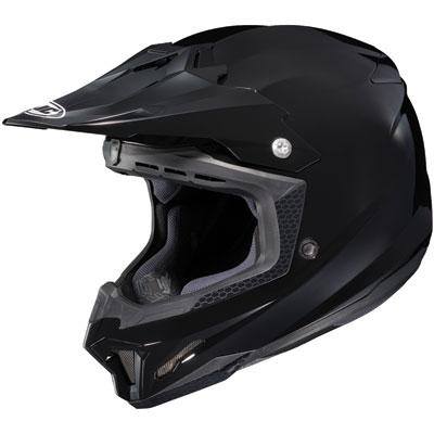 HJC CL-X7 Helmet Medium Black