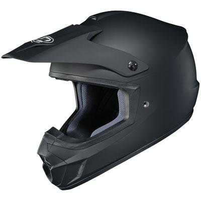 HJC CS-MX 2 Helmet XX-Large Matte Black