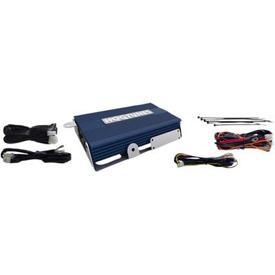 Hogtunes 200 Watt Amplifier Kit