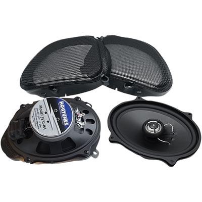 Hogtunes Gen3 5  x 7  Front Speakers