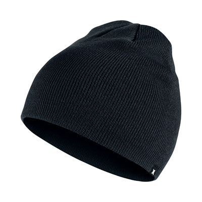 Hurley One & Only 2.0 Beanie  Black