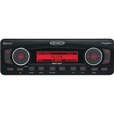 Jensen Hi Performance Stereo Upgrade