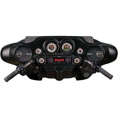 Jensen 6.5  High-Performance 2-Way Speakers