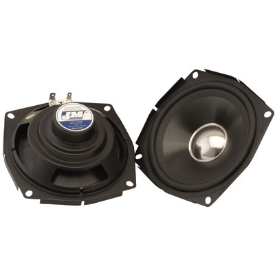 J & M® Performance Rear Speakers