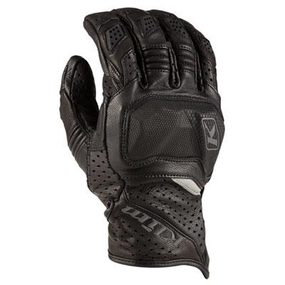 Klim Badlands Aero Pro Short Gloves Large Black