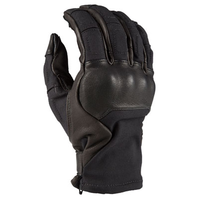 Klim Marrakesh Short Gloves Small Black