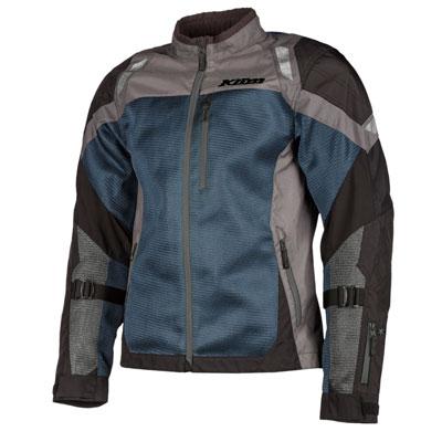 Klim Induction Jacket Medium Blue