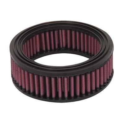 Kuryakyn Hypercharger Air Cleaner Replacement K&N Filter