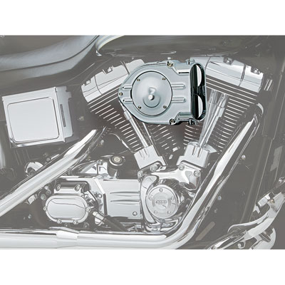 Kuryakyn Standard Hypercharger