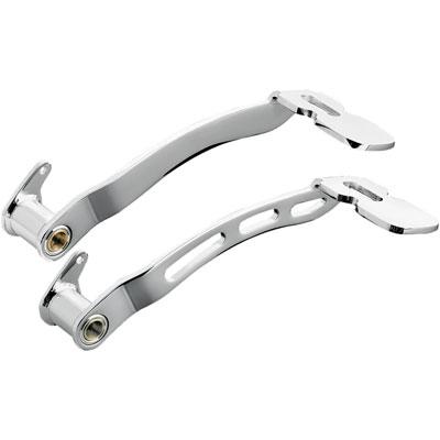Kuryakyn Extended Brake Pedal