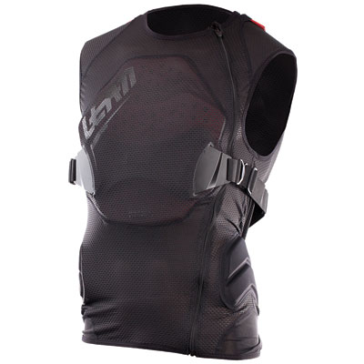 Leatt 3DF AirFit Lite Body Vest Small/Medium Black