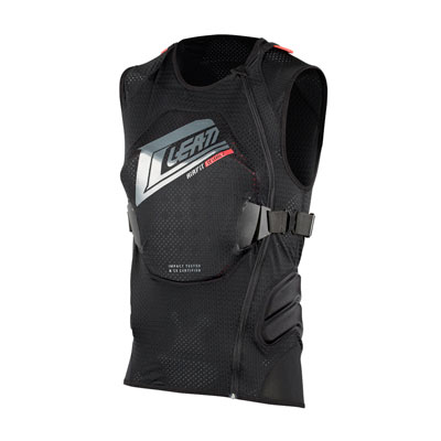 Leatt 3DF AirFit Body Vest Large/X-Large Black