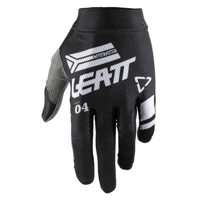 Leatt GPX 1.5 GripR Gloves Small Black