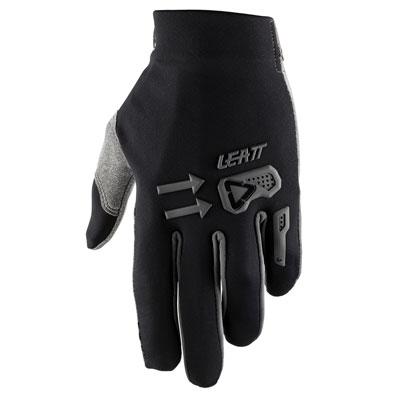 Leatt GPX 2.5 WindBlock Gloves Medium Black
