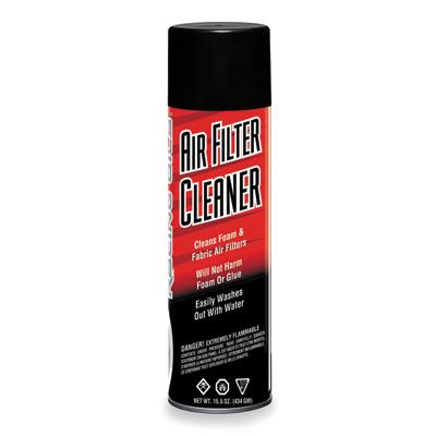Maxima Air Filter Cleaner 15.5 oz. Aerosol