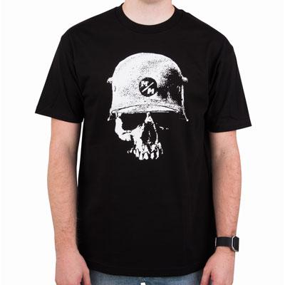 Metal Mulisha 2017 T-Shirt Medium Black