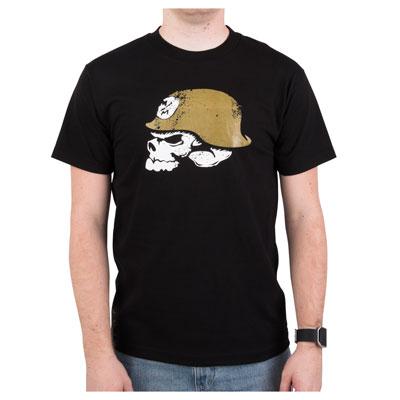 Metal Mulisha OG Ikon T-Shirt Medium Black