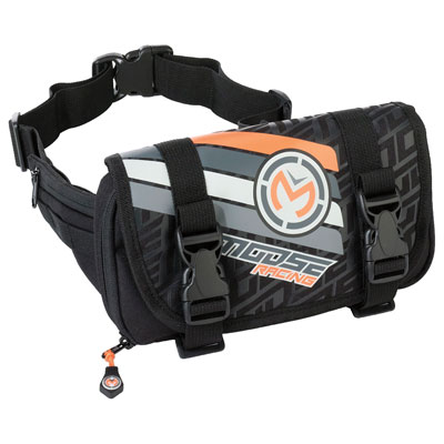 Moose Racing Qualifier Pack Black