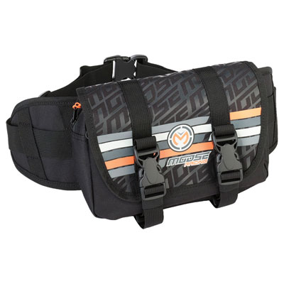 Moose Racing Race Pack Black