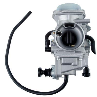 Neutron Carburetor