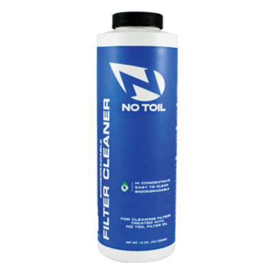 No Toil Foam Air Filter Cleaner 16 oz.