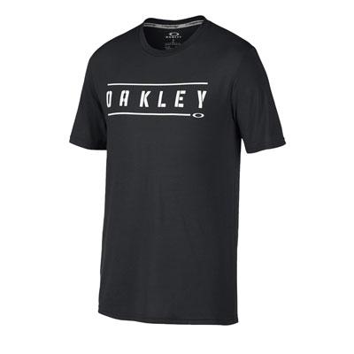 Oakley SO-Double Stack T-Shirt Medium Blackout