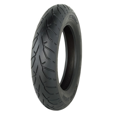 Pirelli Night Dragon Front Motorcycle Tire 130/70B-18 (63H)
