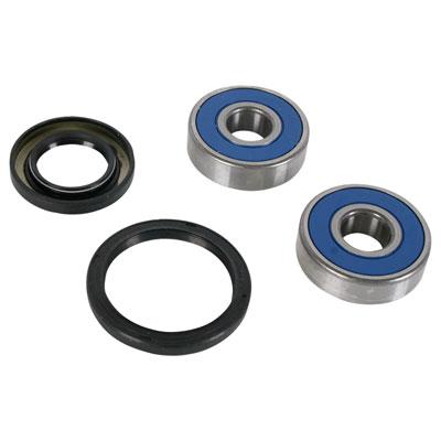 Pivot Works Front Wheel Bearing Kit